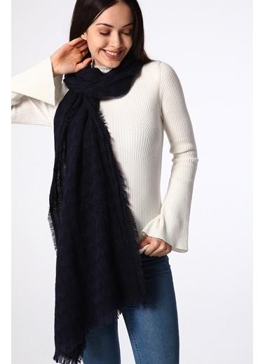 Fashion Friends Şal Lacivert